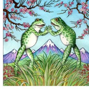 FrogsFromJapan